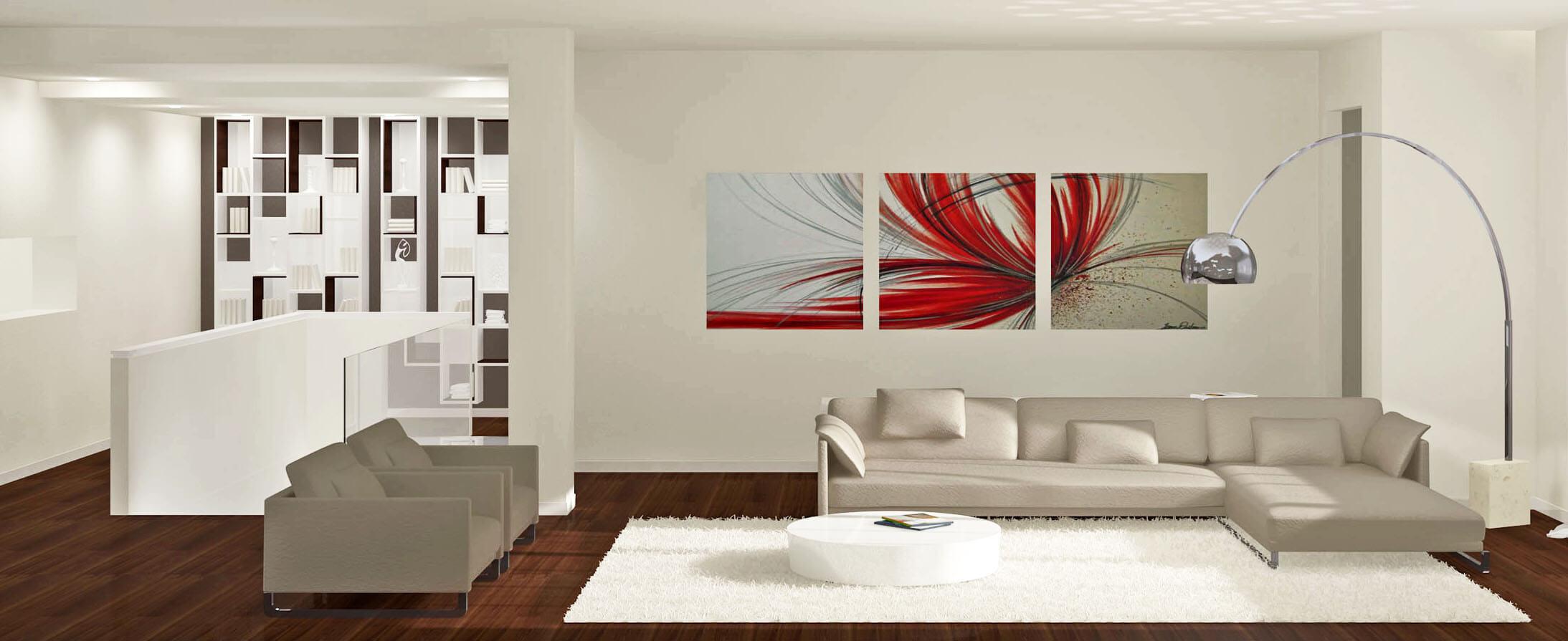 quadri moderni per arredamento idee e proposte irene