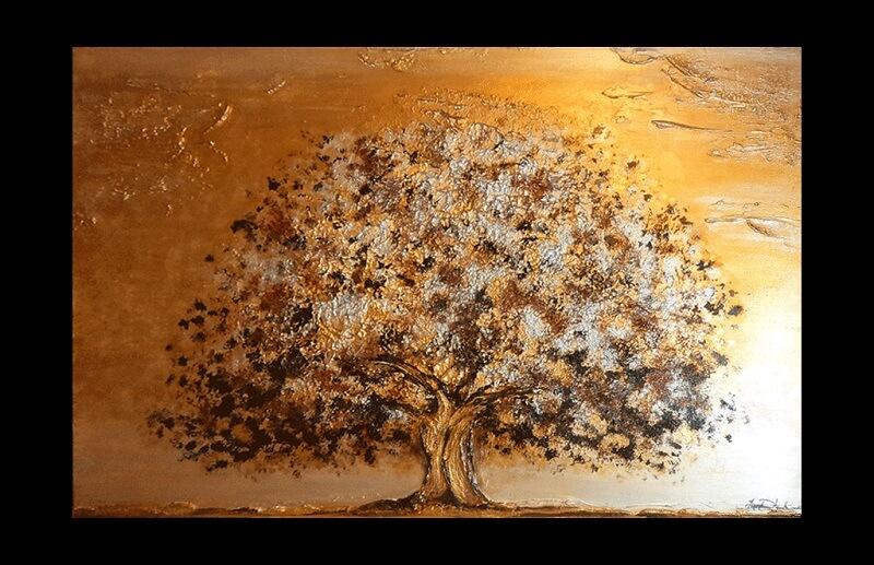 Dipingere a spatola i segreti di questa pittura irene for Quadri in rilievo