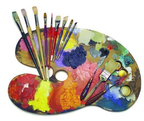 5 tecniche di pittura ad olio per dipingere su tela