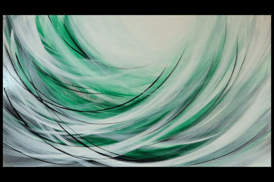 Abstract modern Paintings